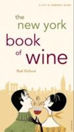New York Book of Wine af Matthew DeBord