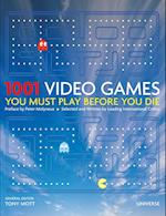 1001 Video Games You Must Play Before You Die (1001)