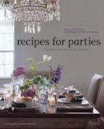 Recipes for Parties af Nancy Parker