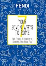 Your Seven Ways to Rome