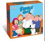 Family Guy 2018 Calendar