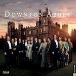 Downton Abbey 2018 Calendar