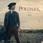 Poldark 2018 Calendar