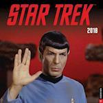 Star Trek 2018 Calendar
