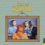 Son of Zorn 2018 Calendar