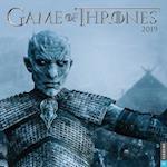 Game of Thrones 2019 Calendar