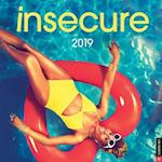 Insecure 2019 Calendar