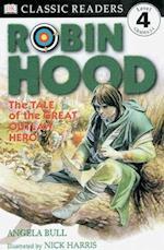 Robin Hood (DK Readers. Level 4)