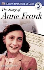 The Story of Anne Frank (DK Readers. Level 3)