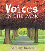 Voices in the Park af Anthony Browne