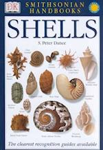 Smithsonian Handbooks Shells af Matthew Ward