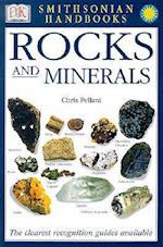 Smithsonian Handbooks af Chris Pellant, Helen Pellant, Harry Taylor