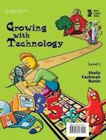 Growing with Technology
