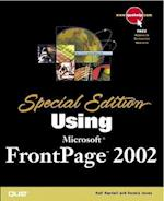 Special Edition Using Microsoft FrontPage 2002 (Special Edition Using)
