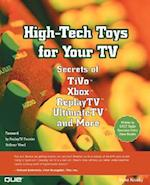 High-Tech Toys for Your TV