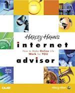 Harley Hahn's Internet Advisor (One Off)