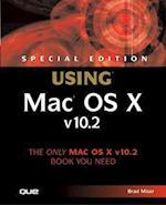 Special Edition Using Mac OS X V10.2 (Special Edition Using)