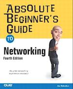Absolute Beginner's Guide to Networking (Absolute Beginners Guides Que)