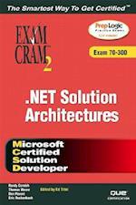 MCSD .Net Solution Architectures (Exam Cram 2)