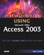 Special Edition Using Microsoft Office Access 2003 [With CDROM] (Special Edition Using)