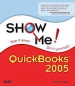 Show Me Quickbooks 2005
