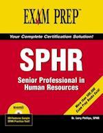 SPHR Exam Prep af Larry Phillips