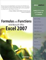 Formulas and Functions with Microsoft Office Excel 2007 (Business Solutions)