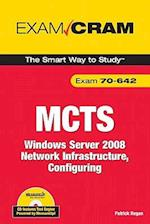 MCTS 70-642 (Exam Cram Pearson)