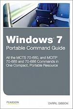 Windows 7 Portable Command Guide (Portable Command Guide)