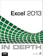 Excel 2013 in Depth (In Depth)