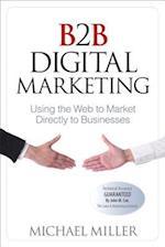 B2B Digital Marketing (Que Biz-tech)