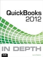 QuickBooks 2012 in Depth (In Depth)