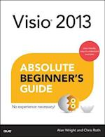 Visio 2013 Absolute Beginner's Guide (Absolute Beginner's Guide)