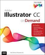 Adobe Illustrator CC on Demand (On Demand)
