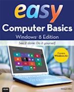 Easy Computer Basics, Windows 8.1 Edition