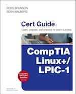 CompTIA Linux+ / LPIC-1 Cert Guide (Certification Guide)