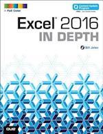 Excel 2016 in Depth (In Depth)