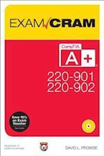 CompTIA A+ 220-901 and 220-902 Exam Cram (Exam Cram)