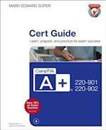 CompTIA A+ 220-901 and 220-902 Cert Guide af Mark Edward Soper