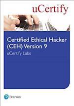 Certified Ethical Hacker (Ceh) Version 9 Ucertify Labs Access Card (Certification Guide)