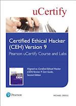 Certified Ethical Hacker (Ceh) Version 9 Pearson Ucertify Course and Labs Access Card (Certification Guide)
