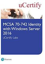 McSa 70-742 Ucertify Labs Access Card (Certification Guide)