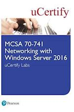 McSa 70-741 Ucertify Labs Access Card (Certification Guide)