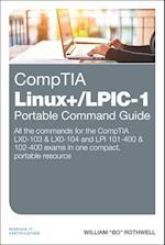 CompTIA Linux+/LPIC-1 Portable Command Guide (Portable Command Guide)
