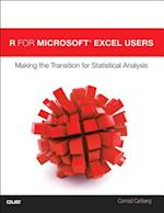 R for Microsoft Excel Users