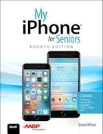 My iPhone for Seniors (My...series)