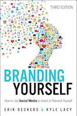 Branding Yourself (Que Biz-tech)