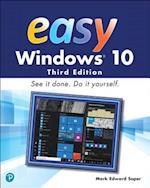 Easy Windows 10 (Easy)