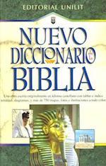 Nuevo Diccionario de La Biblia = New Bible Dictionary