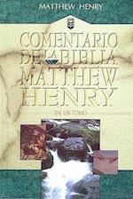 Commentario de la Biblia Matthew Henry